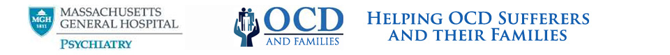 OCD and Families